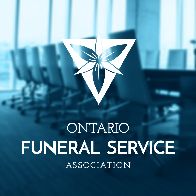 Ontario Funeral Service Association Case Study